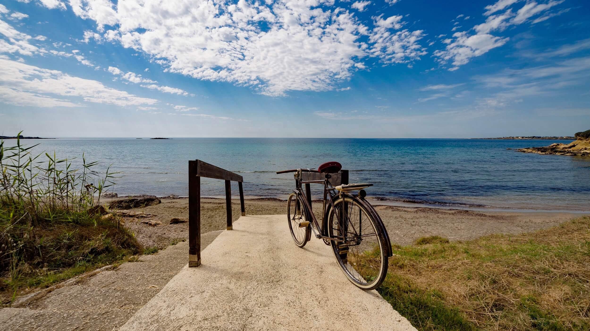 Area Marina Protetta Plemmirio - Siracusa